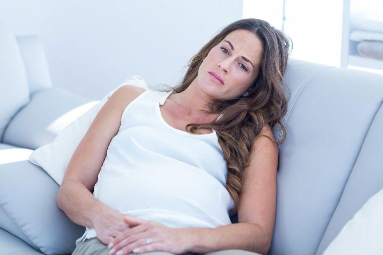 Πώς να αντιμετωπίσετε τις εναλλαγές της διάθεσης στην εγκυμοσύνη | vita.gr