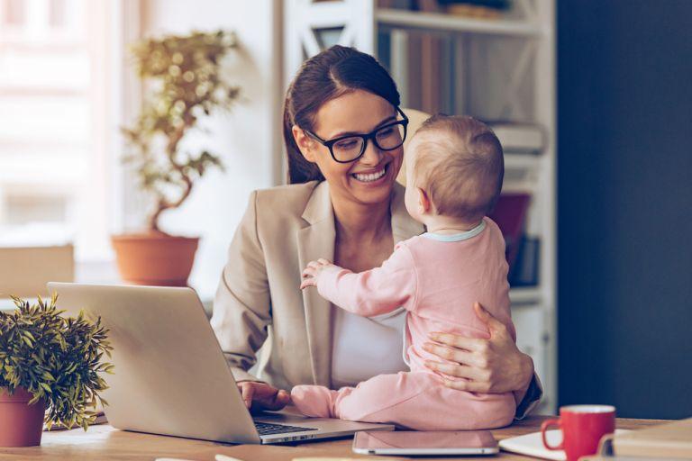 Οι μαμάδες που δουλεύουν έχουν πιο δυνατή μνήμη | vita.gr