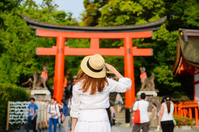 Ο ιαπωνικός δρόμος προς την ευεξία | vita.gr