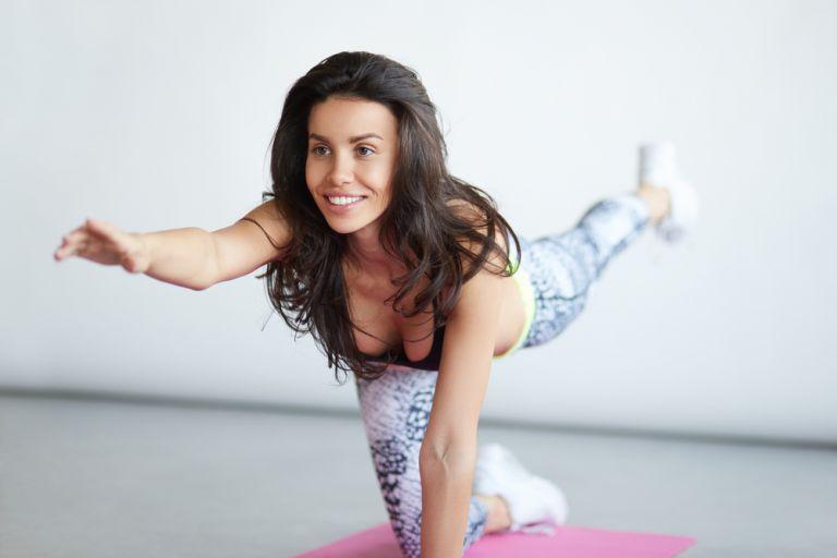Έξι ασκήσεις για ενδυνάμωση στο φουλ | vita.gr