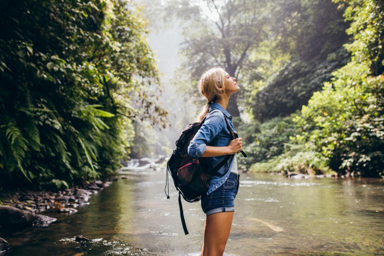 Η φύση συμβάλλει στην καλή ψυχολογία | vita.gr
