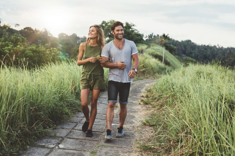 Η φύση μας βοηθά να «κόψουμε» τις κακές συνήθειες! | vita.gr