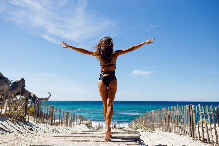 Πώς θα αδυνατίσετε το καλοκαίρι χωρίς δίαιτα | vita.gr