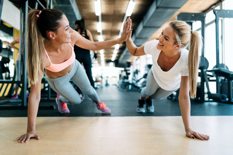 Πέντε συμβουλές για να μη σταματήσετε τη γυμναστική | vita.gr