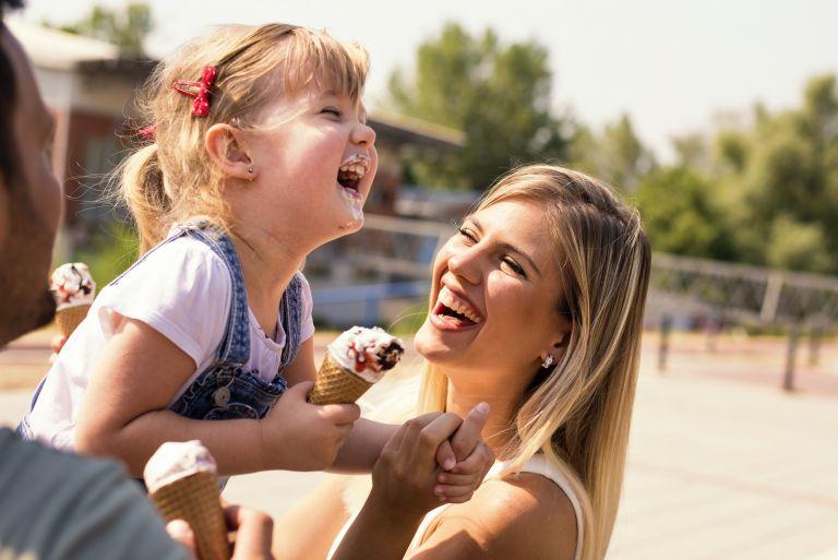 Πώς θα κάνετε τη διατροφή των παιδιών σας πιο υγιεινή | vita.gr
