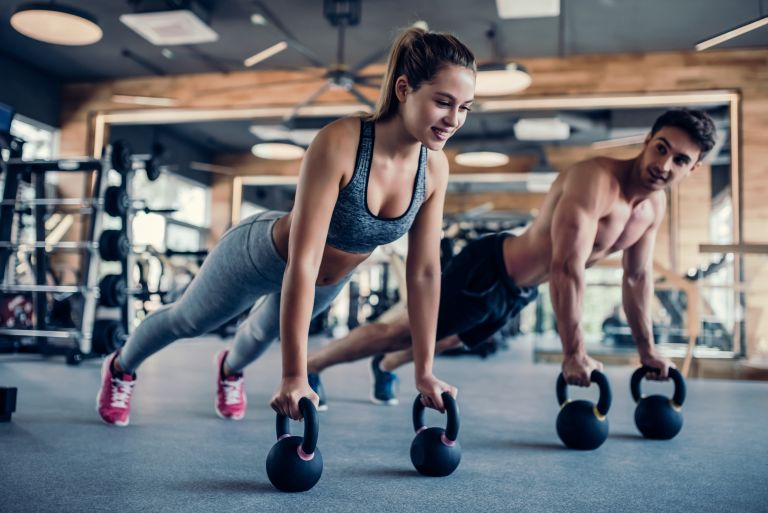 Με τι τύπο άσκησης μειώνεται το λίπος γύρω από την καρδιά; | vita.gr