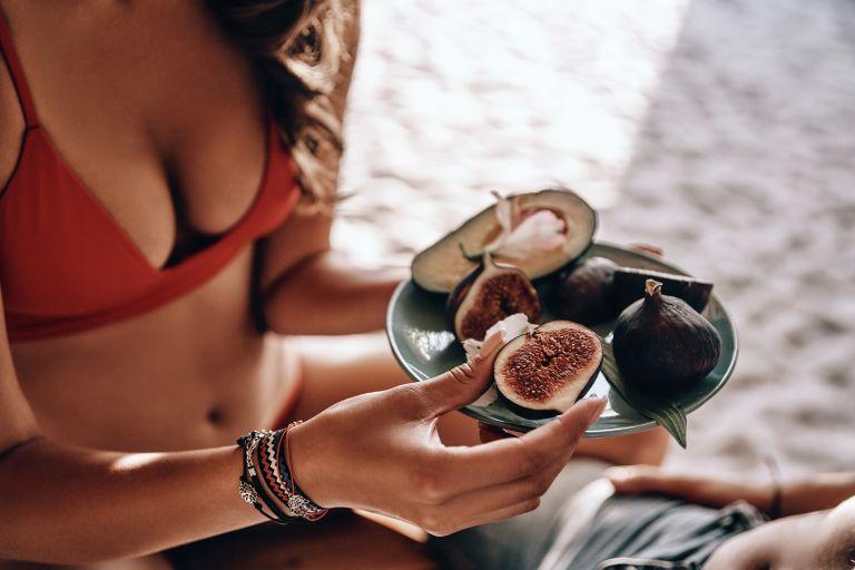 Σύκα: Γευστικά και εξαιρετικά ωφέλιμα για την υγεία | vita.gr