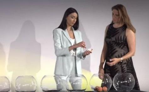 Ευρωλίγκα γυναικών : Η Ζωή Δημητράκου κλέβει την παράσταση | vita.gr