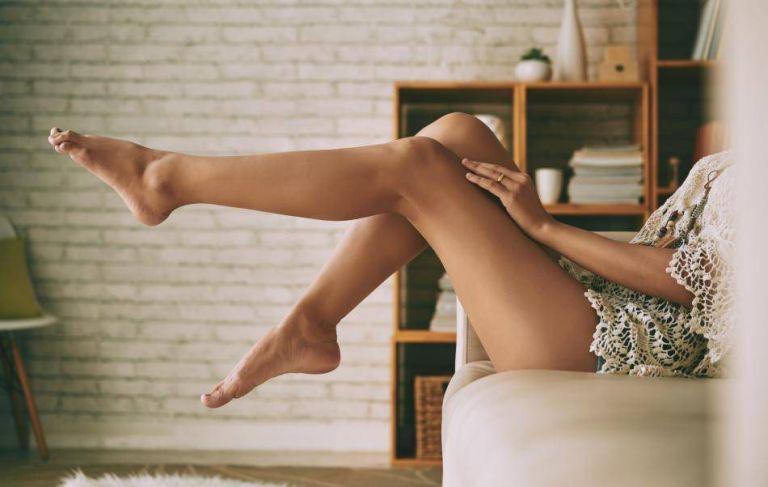 Γυμνασμένα πόδια σε 7′ | vita.gr