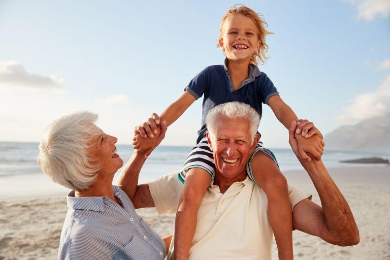 Πώς θα αντιμετωπίσετε τους… παππούδες | vita.gr