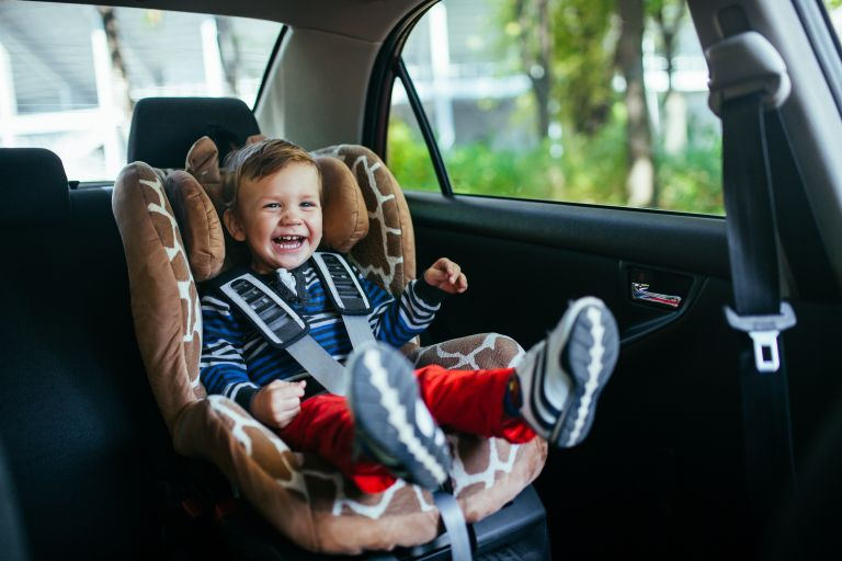 Πώς το καθισματάκι αυτοκινήτου του μωρού μπορεί να γίνει επικίνδυνο | vita.gr