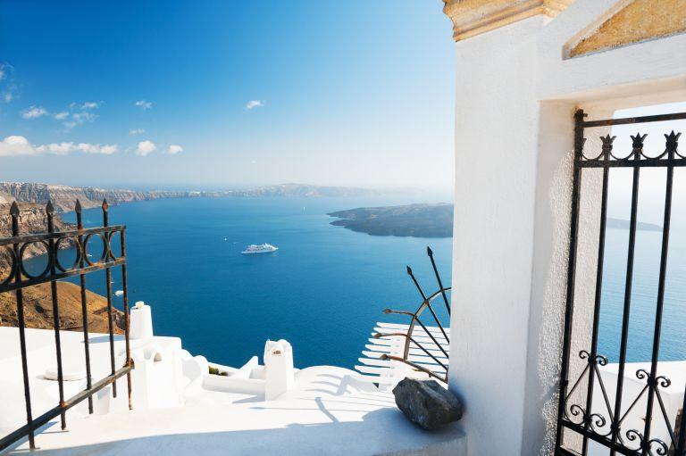 Καιρός: «Καμίνι» όλη η χώρα – Ισχυροί άνεμοι με 7 μποφόρ στο Αιγαίο | vita.gr
