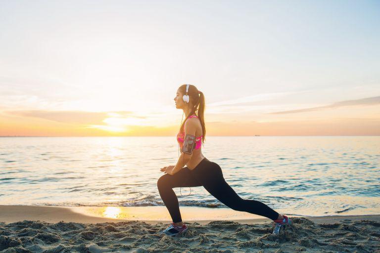 Καλοκαιρινό workout σε 15′ | vita.gr