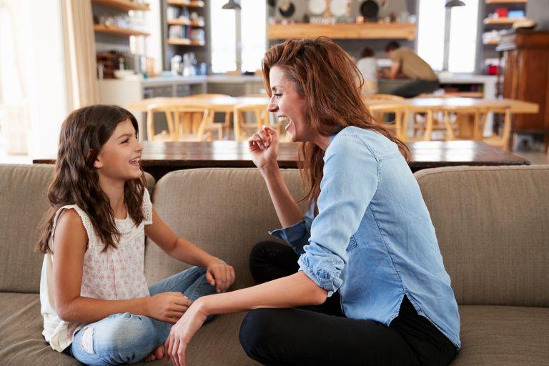 Κάντε το παιδί να σας ακούσει | vita.gr
