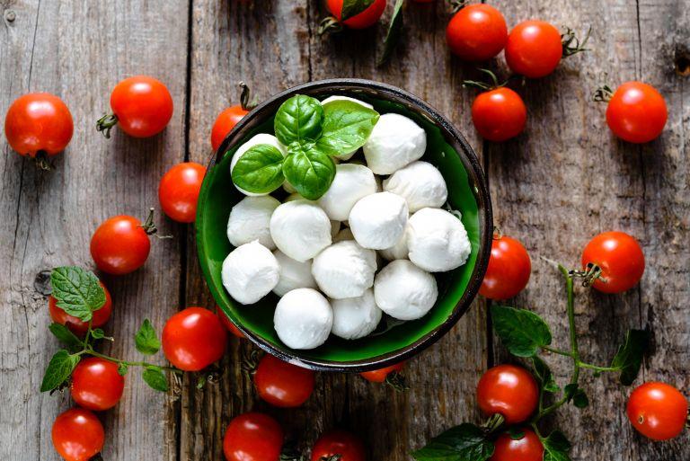 Φτιάξτε τη δική σας μοτσαρέλα | vita.gr