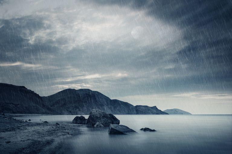 Καταιγίδες και πτώση της θερμοκρασίας – Πού θα υπάρξουν έντονα φαινόμενα | vita.gr
