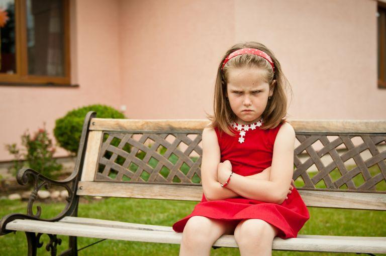 Βάλτε τέλος στην επιθετικότητα του παιδιού | vita.gr