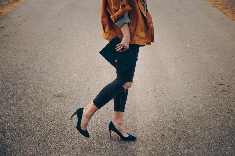 Καθημερινά φθινοπωρινά look για τις μέρες που δεν ξέρετε τι να φορέσετε | vita.gr