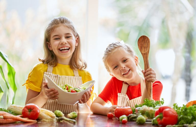 Παιδικό αδυνάτισμα: Πώς θα χάσει βάρος χωρίς να κινδυνεύσει η υγεία του | vita.gr