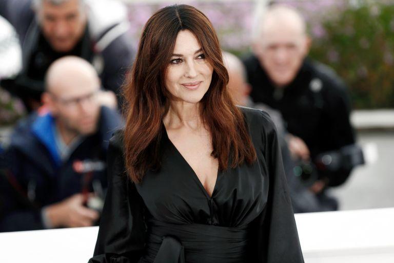 Το τρικ της Μόνικα Μπελούτσι για κραγιόν με διάρκεια | vita.gr