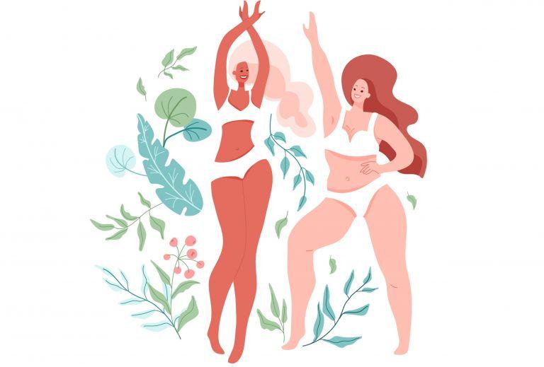 Πώς θα καταφέρετε να αγαπήσετε το σώμα σας | vita.gr