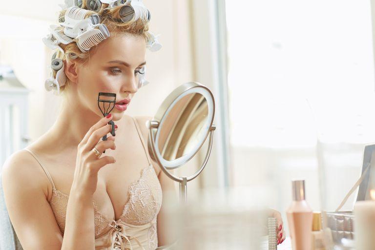 Μακιγιάζ για ξεκούραστα μάτια | vita.gr