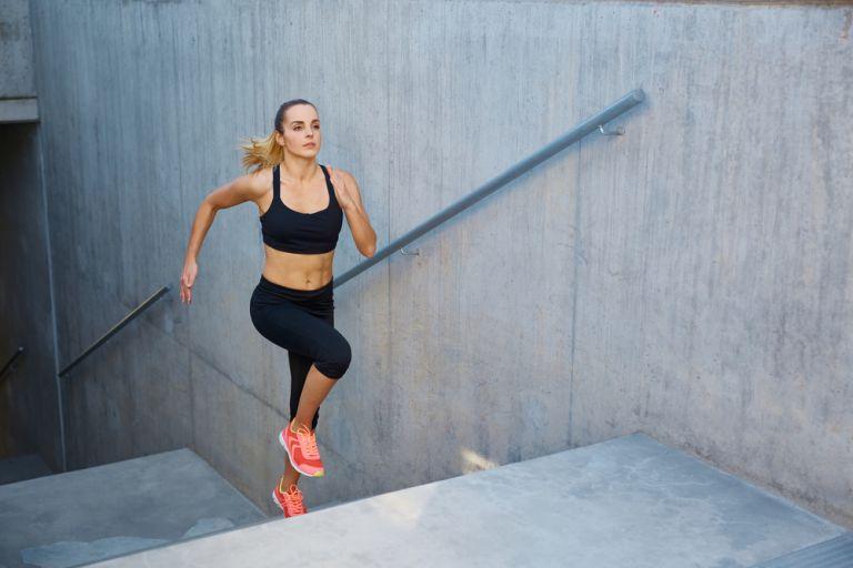 Η ιδανική προπόνηση για εσάς που θέλετε να γυμναστείτε αλλά δεν έχετε χρόνο | vita.gr