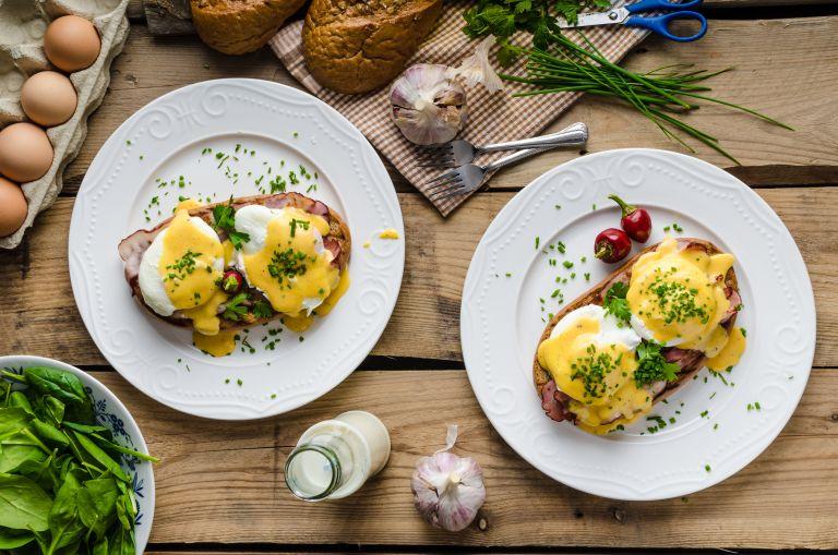 Μια πρωτότυπη συνταγή για πρωινό με αβγά | vita.gr