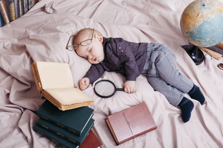 Πράγματα που δεν ξέρατε ότι γνωρίζουν τα μωρά | vita.gr