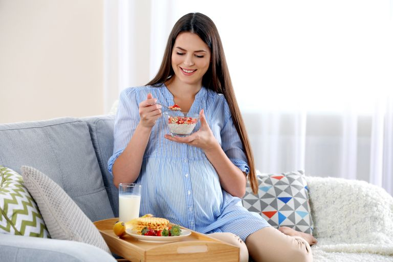 Καλές συνήθειες που μπορείτε να αποκτήσετε όταν είστε έγκυος | vita.gr