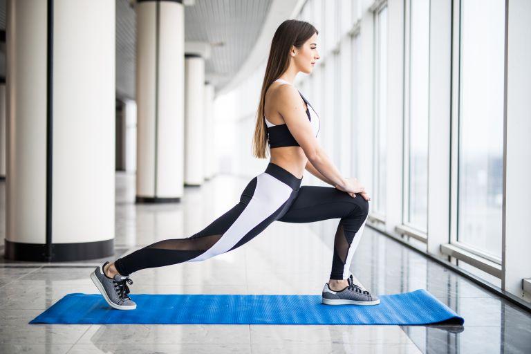 Γυμναστική για αρχάριους | vita.gr