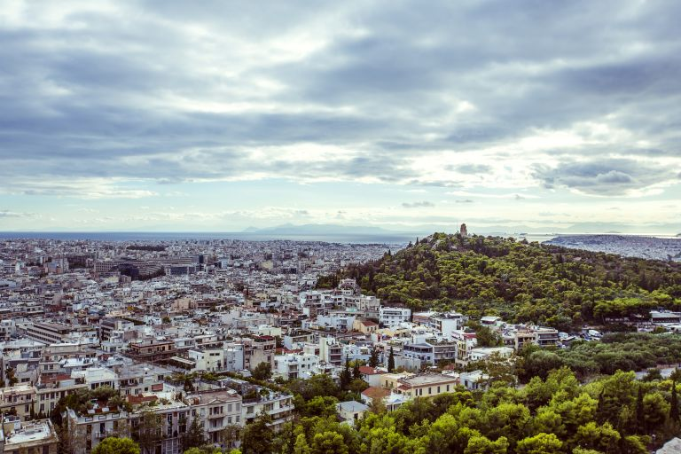 Καιρός: Βροχές και καταιγίδες – Έως 7 μποφόρ στο Αιγαίο | vita.gr