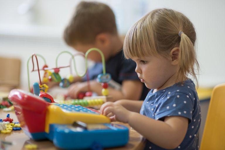 Παιδικός σταθμός: Η καλύτερη επιλογή για το παιδί σας | vita.gr