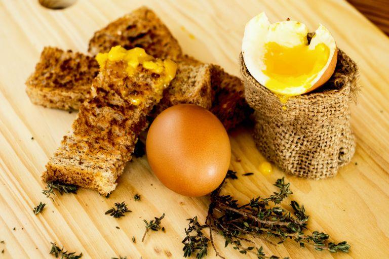 Λαχταριστές αυγοφέτες | vita.gr