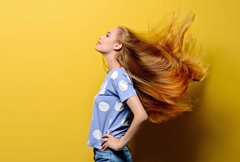 Συμβουλές περιποίησης για μαλλιά χωρίς ψαλίδα | vita.gr