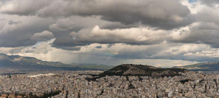 Καλοκαίρι τέλος – Βροχές, καταιγίδες και πτώση της θερμοκρασίας | vita.gr