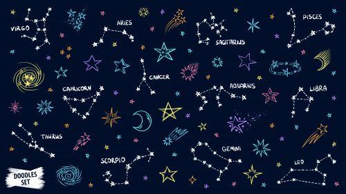 Αστρολογικές προβλέψεις για το Σαββατοκύριακο 12-13 Οκτωβρίου | vita.gr
