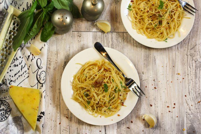 Φτιάξτε την πιο νόστιμη μακαρονάδα με ελάχιστα υλικά | vita.gr