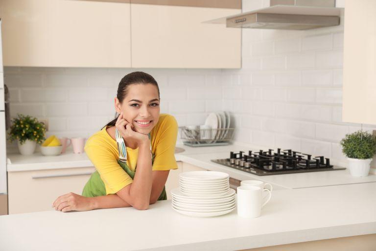 Συμβουλές για να μυρίζει υπέροχα η κουζίνα σας | vita.gr