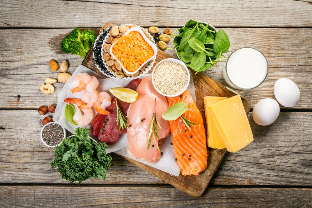 Τι συμβαίνει στο σώμα σας όταν δεν τρώτε αρκετή πρωτεΐνη
