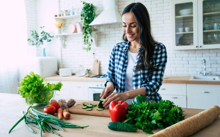 Οδηγός Διατροφής: Ένα πολύτιμο εργαλείο για την υγεία όλης της οικογένειας   vita.gr