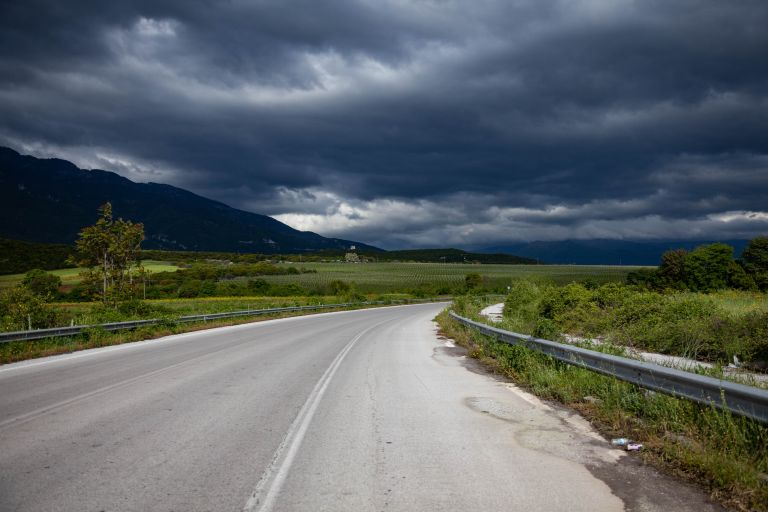 Αλλάζει το σκηνικό του καιρού – Βροχές και πτώση της θερμοκρασίας   vita.gr