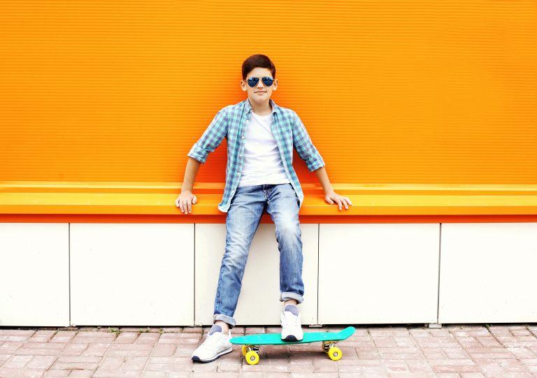 Αγόρια στην εφηβεία: Πώς μπορούμε να τα βοηθήσουμε; | vita.gr