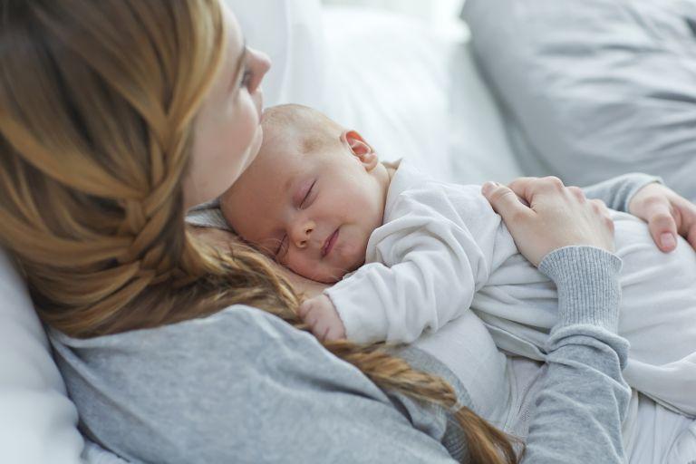 Εννιά συνηθισμένες απορίες για το νεογέννητο και οι απαντήσεις τους   vita.gr