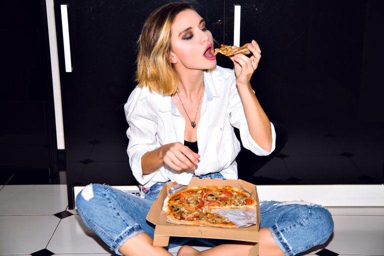 Έτσι θα βγάλετε το junk food από τη διατροφή σας | vita.gr