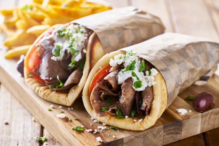 Φτιάξτε εύκολα σπιτικό γύρο χοιρινό   vita.gr