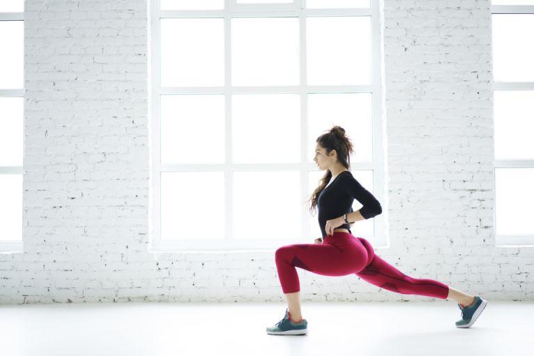 Γυμνάστε το κάτω μέρος του σώματός σας σε 8′ | vita.gr