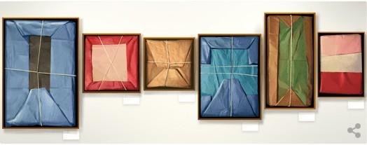 Κλαούντιο Μπράβο Κάμους: Ποιος είναι ο Χιλιανός ζωγράφος του σημερινού Google doodle;   vita.gr