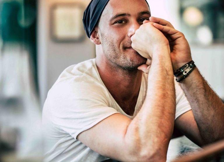 Αντίνοος Αλμπάνης : Συγκλονίζουν όσα είπε για τη μάχη με τον καρκίνο | vita.gr