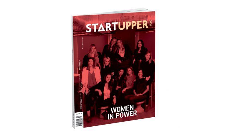 Την Κυριακή με ΤΟ ΒΗΜΑ: STARTUPPER MAG, το μηνιαίο περιοδικό για τη νέα επιχειρηματικότητα | vita.gr